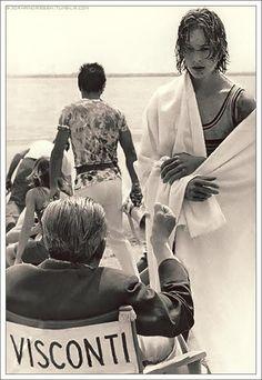 Mort à Venise - 1971 - Luchino Visconti - Chef d'œuvre + bande son Adagietto Gustav Mahler (5e symphonie)…