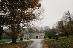 "grace–upon–grace: "" English Moody Wedding at Port Eliot Estate Cornwall    Kristen Marie Parker """
