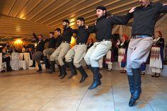 """(ΦΩΤΟ)-ΠΑΤΡΑ: Ο Αποκριάτικός Χορός του Συλλόγου των Κρητών """"ΤΟ ΑΡΚΑΔΙ"""""""