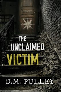 A Bookaholic Swede: #BookReview The Unclaimed Victim by D.M. Pulley @amazonpub
