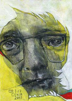 Broken Faces http://justimagine-ddoc.com/art/broken-faces/#