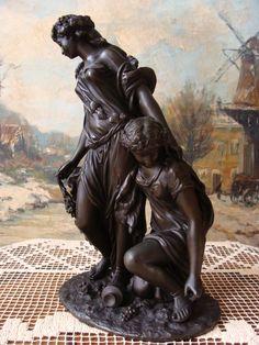 Metallobjekte Stier Bronze Skulptur 2003 Nummeriert Und Signiert Auflage 99 Exemplare