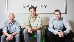 """Endeca vets raise $8M Series A for Salsify"" - BOSTON BUSINESS JOURNAL"