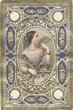 Vintage Fabric Label | Flickr - Photo Sharing!