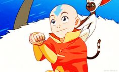 """Which """"Avatar: The Last Airbender"""" Character Are You?  You got: Aang  You're sweet, kind, and tons of fun to be around. You're friendly to everyone you meet, but stick close to your core friends and family. You aren't bothered by little things, and try to avoid confrontation when you can. You try to listen to everyone, but you don't hesitate to shut down someone who's being a jerk."""