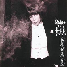 """rita rainha lee star: """"A Rita de Hoje e a Lee do passado"""""""