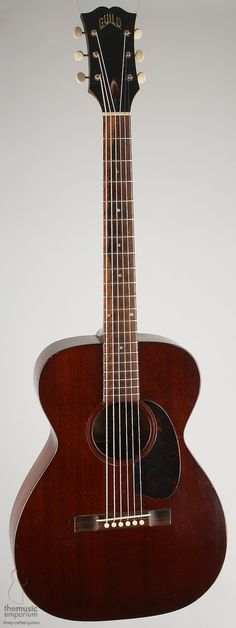 Guild M-20 (1963)