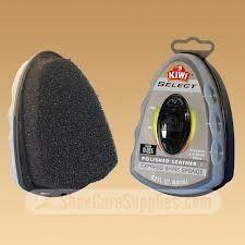 Kiwi Express Shine Sponge For Black Shoes . $7.50