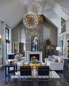 Formal Lounge Area seating option/idea