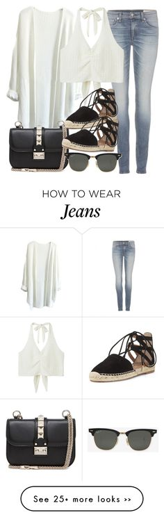 """""""Untitled #18321"""" by florencia95 on Polyvore"""