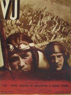 VU No 130 du 10.09.1930 - Hebdomadaire d'actualité français