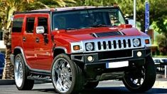 Hummer Jeep 2018 Cruise the Streets in Your Hummer Hummer Jeep Hummer was a manufacturer of trucks developed and promoted by Common Motors. the original design, was founded on the militar… Hummer H3, Hummer Cars, Hummer Truck, My Dream Car, Dream Cars, 2fast And 2furious, Ford Capri, Luxury Suv, Trucks