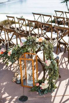 AN INTERTWINED EVENT: RUSTIC WEDDING AT CASA ROMANTICA | Intertwined Weddings & Events