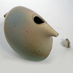 Mystery potter #53: PLS (?) | AUSTRALIAN POTTERY 1960s to date