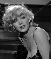 Resultado de imagen de Marilyn Monroe
