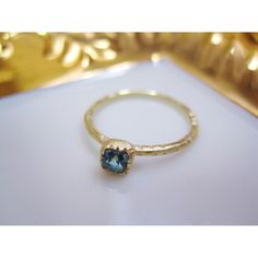 ☆OH!lala/A jewel of the earth Series(ロンドントパーズリング)15号 24570yen ☆OH!lala/A jewel of the earth Series