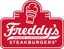 Freddy's Frozen Custard and Steakburgers, soon to be opening at 168th and Maple.  Can't beat the french fries and frozen custard.