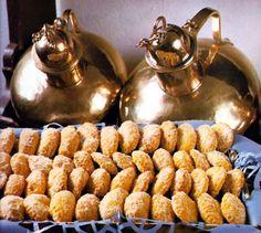Azevias - Gastronomia de Portugal