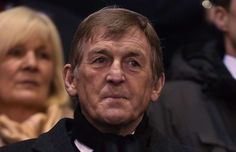 Kenny Dalglish in tears over Dortmund victory