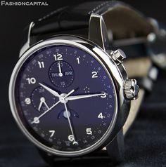 Eterna Watch