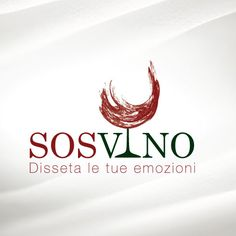 Sos Vino - www.logopro.it Logo Gallery, Home Decor, Interior Design, Home Interior Design, Home Decoration, Decoration Home, Interior Decorating