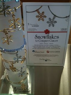 Check out these great Alex & Ani bracelets that support the Dana Farber Cancer Institute.