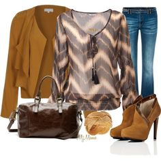 """""""Untitled #255"""" by mzmamie on Polyvore"""
