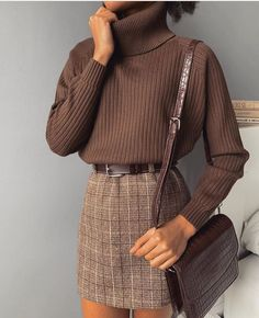 Over 30 beautiful autumn and winter outfits Over 30 beautiful autumn . - Over 30 beautiful autumn and winter outfits Over 30 beautiful autumn and winter outfits - Winter Fashion Outfits, Look Fashion, Korean Fashion, Fall Outfits, Autumn Fashion, Fashion Clothes, Zara Fashion, Travel Outfits, High Fashion