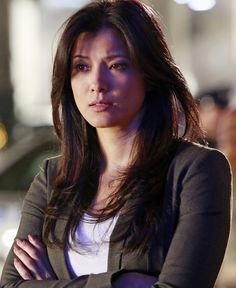 """'Arrow's' Chyna White (Kelly Hu) on a space station housing the remainder of the human race… things could get dicey! Hu is set to play Callie """"Cece"""" Cartwig, a politically savvy Chief Communications Officer in The CW's upcoming pilot, 'The Kelly Hu, Hollywood Actresses, Actors & Actresses, Aquarius, Amazing Women, Beautiful Women, Black Siren, Castle Season, Miss Teen Usa"""