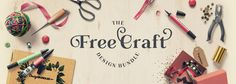 Get the FREE Craft Bundle today. Celebrate the launch of the craft graphics section of design bundles with free craft bundles. Free SVGs, printables, cut files + more
