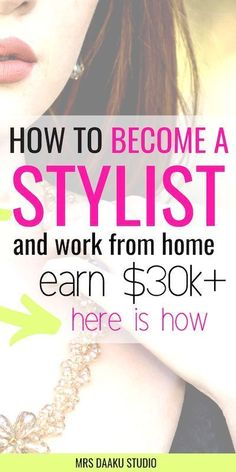 Work from home job as independent stylist. Do you want to know how to become a personal stylist and earn … Earn More Money, Earn Money From Home, Earn Money Online, Online Jobs, Way To Make Money, Quick Money, Thing 1, Work From Home Tips, Personal Stylist
