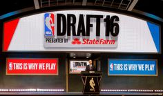 Baseline 2 Baseline with Stopsky and G | 2017 NBA Draft talk = Welcome to another installment of Baseline 2 Baseline with Stopsky and G! The NBA offseason has begun and it's already more interesting than the playoffs and NBA Finals. G starts off the show with.....