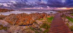 Near Kleinmond, Western Cape