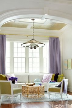Happy Living Room - Fun Living Rooms