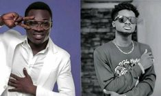 Kuami Eugene Steals Another Song for His Collaboration With Okyeame Kwame Lynx Entertainment signee Kuami Eugene has taking headlines again for stealing the The New School, Lifestyle News, Collaboration, Lyrics, Songs, Lynx, Buzzfeed, Celebrities, Music