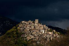 Pereto, #Marsica #Abruzzo
