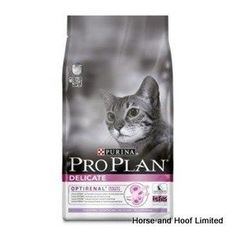 Pro Plan Cat Delicate Turkey RiceFlavour Cat Food 1 5kg WEIGHT VOLUME 1