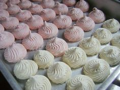 Dominican Cake Recipe | Dominican Suspiritos, Suspiritos, Merenguitos | Flickr - Photo Sharing ...