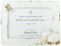 Lillian Rose Picture Frame Little Lamb 4 x 6 -- Read more  at the image link. Note:It is Affiliate Link to Amazon.