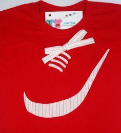 zapatilla camiseta   camisetas patchwork - Artesanio 2d26fed59dc