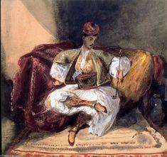 Eugène Delacroix www.editionsmontparnasse.fr/recherche?q=delacroix
