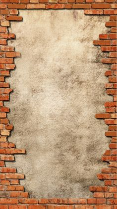 """Photo from album """"Винтажные фоны on Yandex. Old Paper Background, Brick Wall Background, Photo Background Images, Photo Backgrounds, Textured Background, Wallpaper Backgrounds, Frame Background, Yuumei Art, Borders And Frames"""