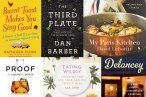 12 New Food Books You Should Read This Summer