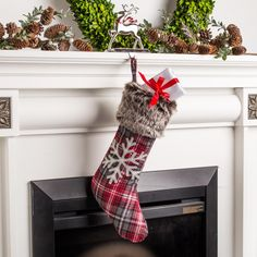 hang one of these stockings from your chimney with care this christmas season - Best Christmas Stockings