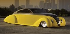 February 2008 World-renowned tuner and hot rod king Boyd Coddington died on this day due to diabetic complications. Zz Top Car, My Dream Car, Dream Cars, Hot Rods, Boyd Coddington, Lincoln Zephyr, Automobile, Unique Cars, Us Cars