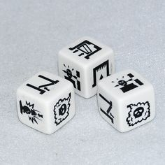 In-Stock: Corridor, Trap, and Weather Dice Buy Dice, Steam Works, Dadi, Game Quotes, Game Info, Dice Games, Tabletop Games, Corridor, Dungeons And Dragons