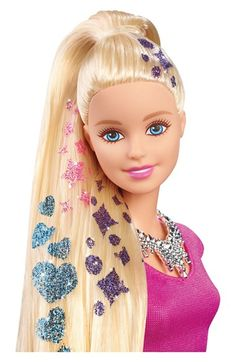 Mattel 'Barbie® - Glitter Hair' Doll available at #Nordstrom