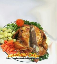 Thank you for your follow ありがとうございます - 42件のもぐもぐ - chicken grill Indonesian food by liana