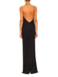 | my Gucci bridesmaid dress |