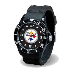 Pittsburgh Steelers Watch – 460 Sports